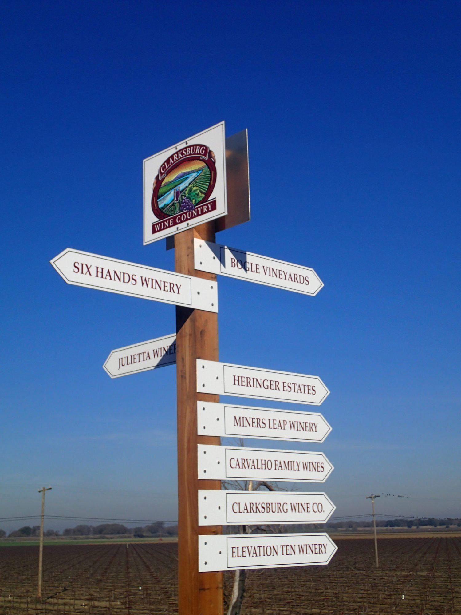 Legacy Communities Clarksburg Visit The California Delta