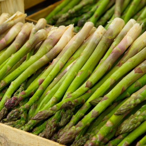 California Delta Asparagus at the San Joaquin Asparagus Festival