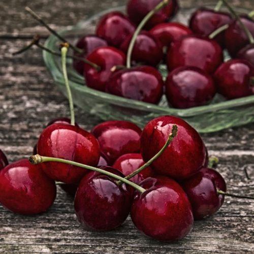 Delta cherries