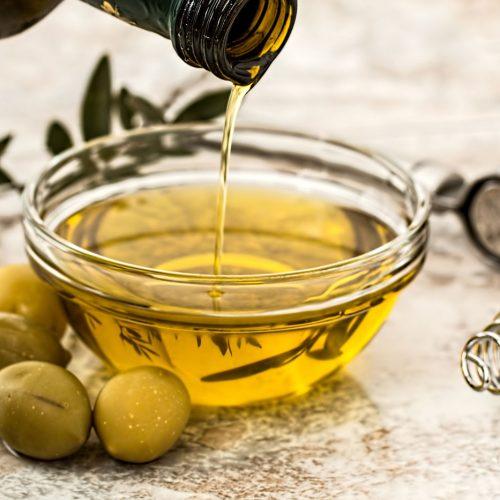 Delta olive oil