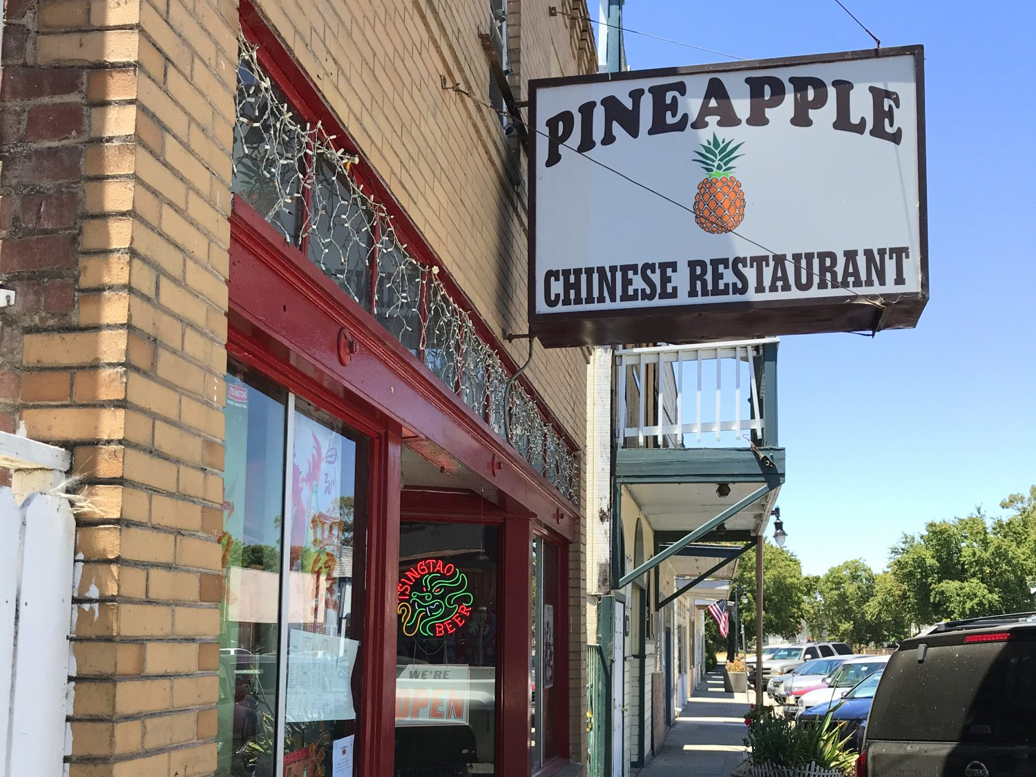 Isleton, CA, Pineapple Chinese Restaurant, Chinese food, Chinese cuisine, restaurants, food, lunch, dinner, take out, dine in