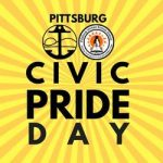 Pittsburg Civic Pride Day flyer
