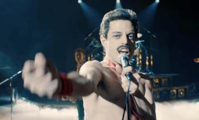 Bohemian Rhapsody movie actor
