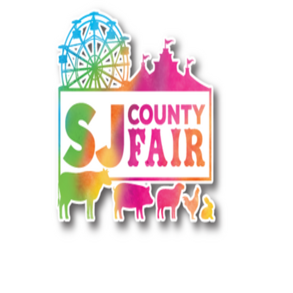 San Joaquin County Fair icon