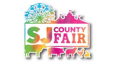 San Joaquin County Fair icon