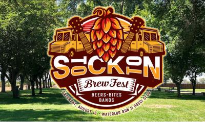 Beer Fest event flyer