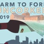 Farm to Fork event flyer