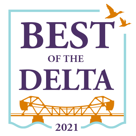 Best of the Delta 2021